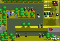 Tower-defense-spiel-tower-defence-general