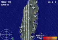 Game-protection-aircraft-carrier