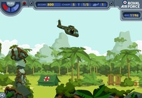 Game-with-a-rescue-helicopter