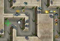 Tower-defense-gra-war-of-guns