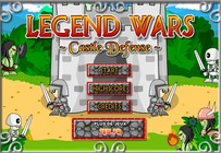 Defesa-game-of-castle-legend-wars